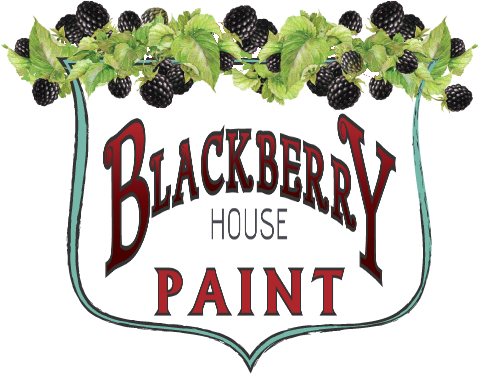 Home - Blackberry House Paint